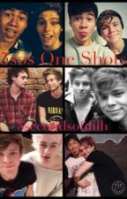 5sos One Shots (Boyxboy) by 5secondsofdilh