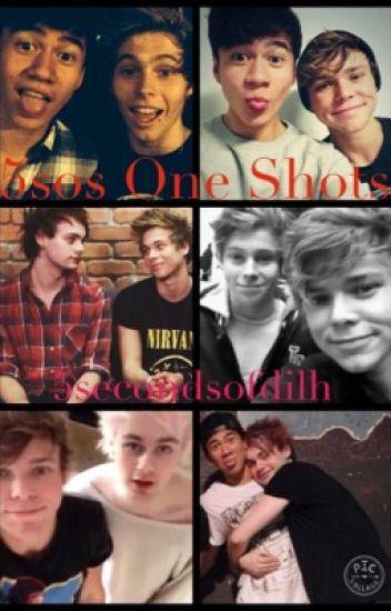 5sos One Shots (Boyxboy)