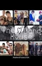 The Band House by NiallersPotatoUSA