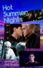 Hot Summer Nights (A Drarry Fanfiction) by mmcneil67
