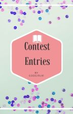 Contest Entries by GodGirl91
