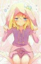 O diario de uma garota nada popular. by milly_anime
