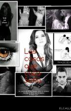 Las cosas que calla Sofía by nicky98716