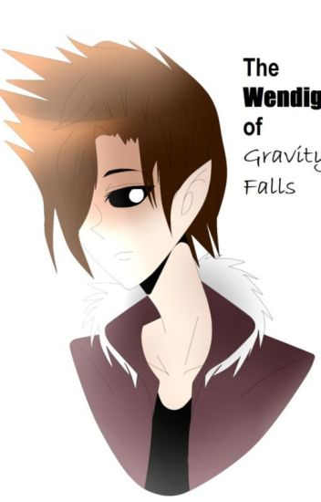 The Wendigo of Gravity Falls
