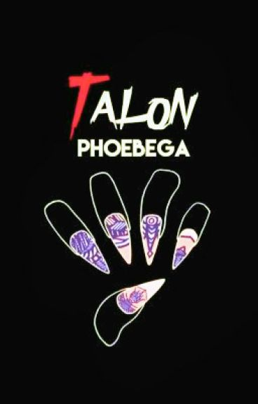 Talon (ON HOLD) by scrawls