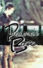Pandora's Box✔ by perriwinkle626