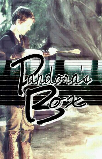 Pandora's Box✔