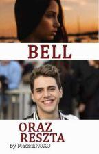 Bell oraz reszta. by MadzikXOXO