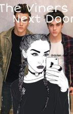 The Viners Next Door  e.d & g.d by dreaming-dolans
