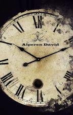 Sara'nın Zamanı by AlperenDavid