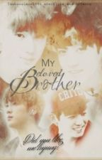 My beloved brother by theend97