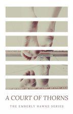 A Court of Thorns ↠ Peeta Mellark [2] by seIcouth
