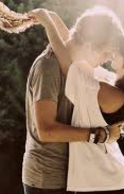 Kiss the Girl; {A Niall Horan Fanfic}