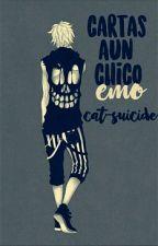 Cartas a un chico emo by cat-suicide