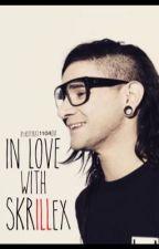 In love with skrillex by Kittykat1104love
