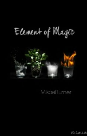 Element of Magic by MikaelTurner