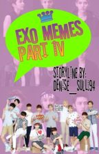 Exo Memes 4 by Denise__Sulli94