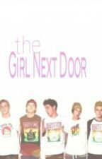 the Girl Next Door × the Janoskians by http_brokenxsouls