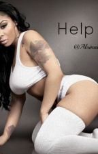 Help Me by Alsina1996
