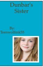 Dunbar's Sister by Teenwolfmk55