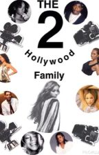 Hollywood Fam 2 by storieswithhan