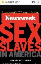 sex slave by Jailin2
