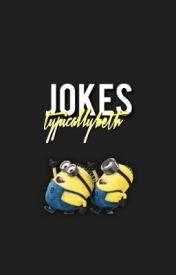 Jokes by dvnuts