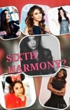 sixth harmony? by Mfer5hGBSG