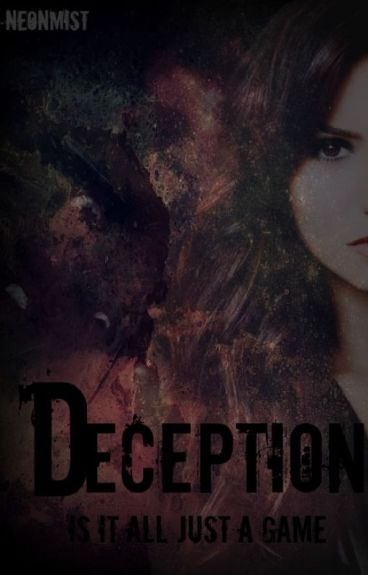 Deception (A True Blood FanFic)