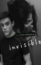 Invisible by maddiedolan