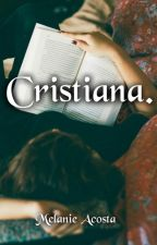 Cristiana. by MelanieMag