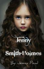 Jenny Smith-Holmes by Jessica_Pond