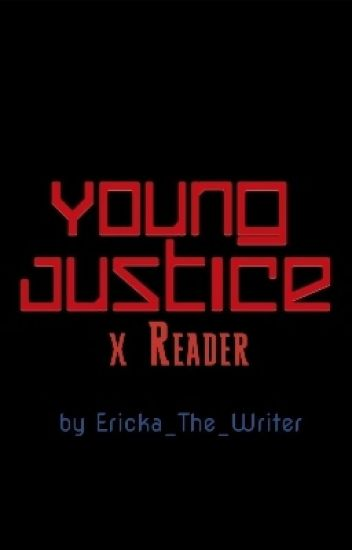 young justice x reader