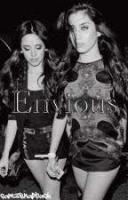 Envious by NSFWcabello