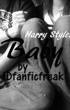 Having Harry Styles' baby by 1Dfanficfreak