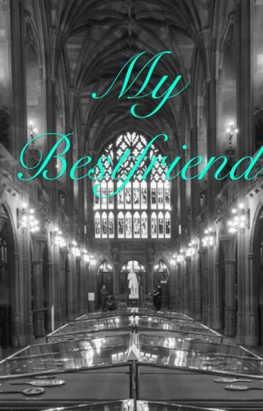 My bestfriend by MysteriousGeek