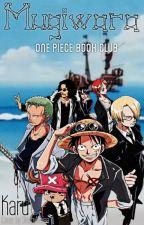 Mugiwara - One Piece Book Club by BookClubFanatics
