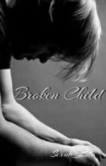 Broken Child (boyxboy)