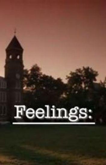 Feelings// Toy soldiers