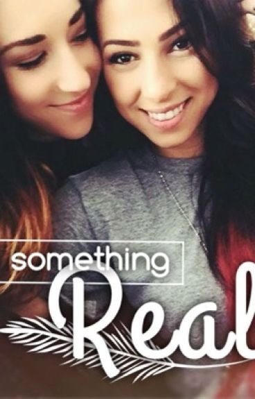 Something Real (Stally Lesbian Fanfic)