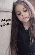 Adopted by Dallas(Adopted by MagCon) by kayisnotokay