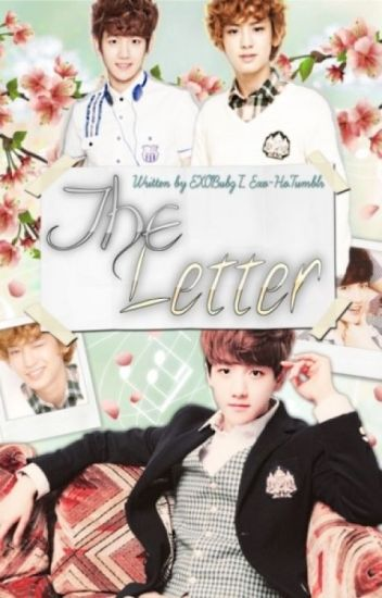 The Letter (Baekyeol) Traducción
