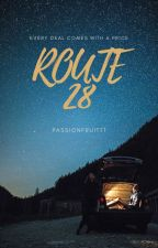 Route 28 by passionfruittt