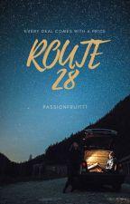 Route 28 by pellerz