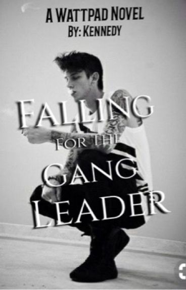Falling For A Gang Leader