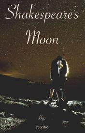 Shakespeare's Moon by ceeenie