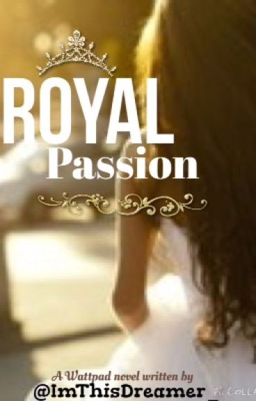 Passion Royale [version française] -PAUSE by ImThisDreamer_