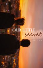 Our Little Secret [S.M] by redlightss