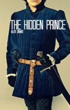 The Hidden Prince by SashaFinch