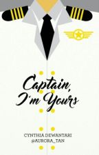 Captain, I'm Yours by aurora_tan